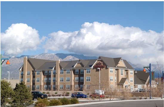 Photo of Residence Inn Albuquerque North