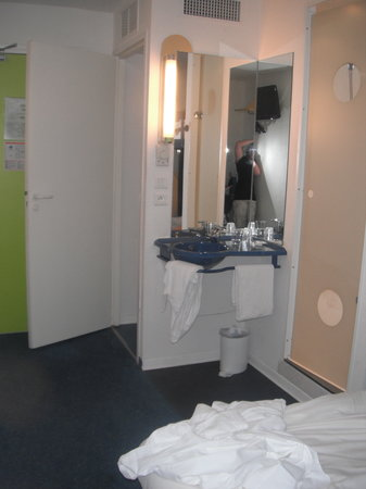 Photo of Etap Hotel Perpignan Sud