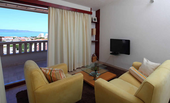 Photo of Villa Makarana Apartments Makarska
