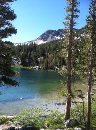 Photo of Pine Cliff Resort Mammoth Lakes