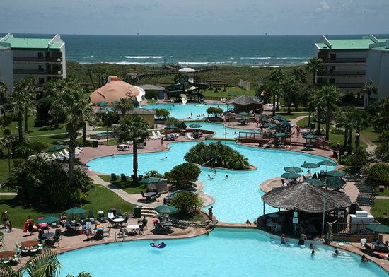 Port Royal Ocean Resort & Conference Center: Pool Overview