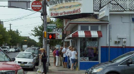 Photos of White House Sub Shop, Atlantic City