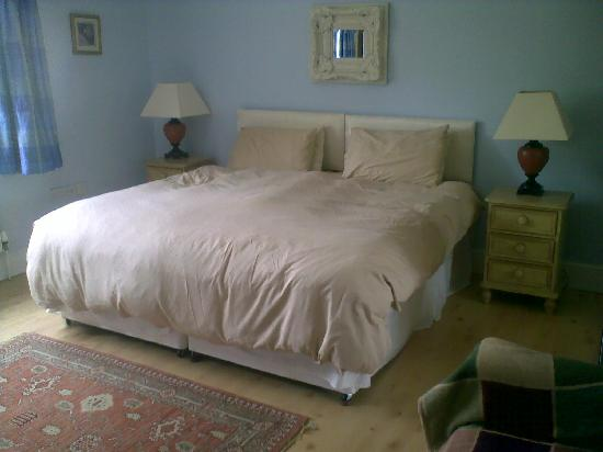 Brook House - Luxury Bed and Breakfast