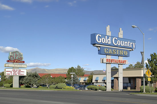 Photo of Americas Best Value Gold Country Inn & Casino Elko