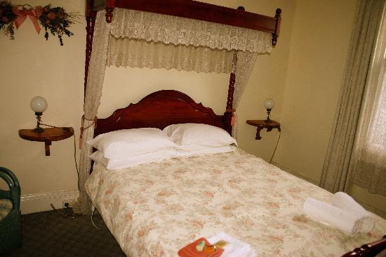 Berry Inn: Room 10