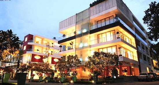 Photo of BYD Lofts Boutique Hotel &amp; Serviced Apartments Patong