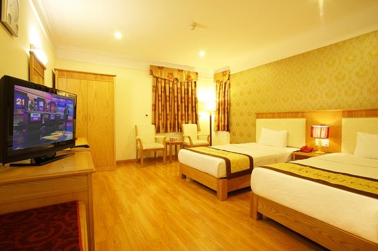 Photo of Tan Hai Long Hotel 3 Ho Chi Minh City