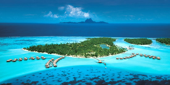 Photo of Le Taha'a Island Resort & Spa Tahaa