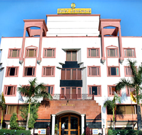 Photo of Hotel Landmark Gwalior