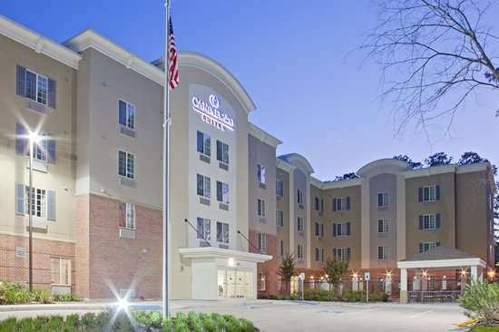 Candlewood Suites Houston, The Woodlands