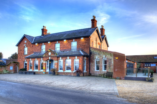 Photo of Titchwell Manor Hotel