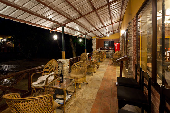Photo of Maruni Sanctuary Lodge Sauraha