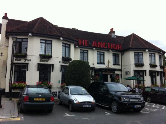Photo of The Anchor Hotel Shepperton