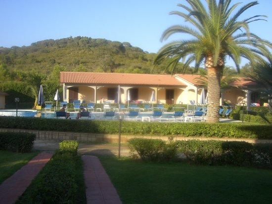 Residence Lido Azzurro