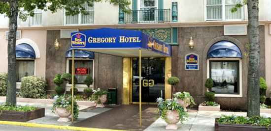 Photo of BEST WESTERN Gregory Hotel Brooklyn