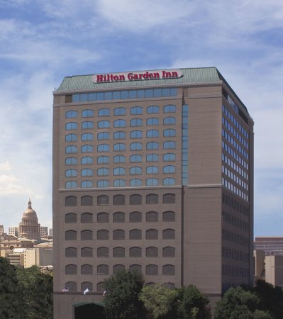 Hilton Garden Inn Austin Downtown/Convention Center