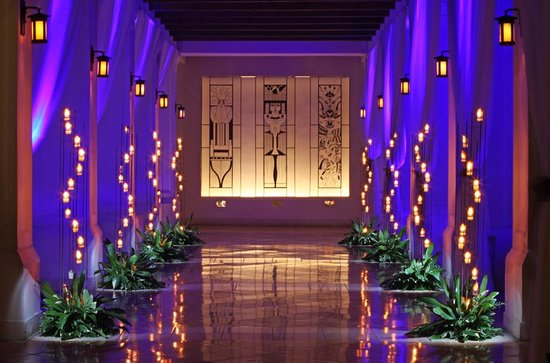 Real InterContinental San Salvador at Metrocentro Mall: We offer unique event spaces