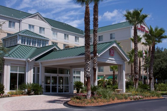 Hilton Garden Inn Jacksonville JTB / Deerwood Park
