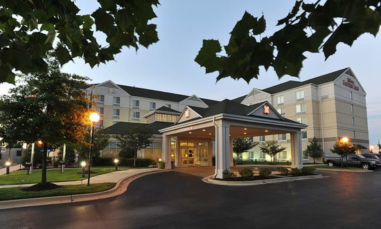Hilton Garden Inn BWI Airport