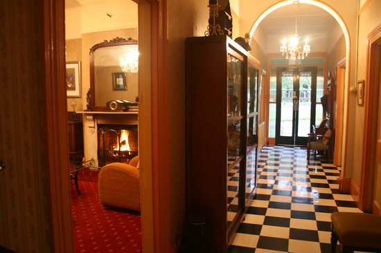 St. Mount's Boutique Hotel
