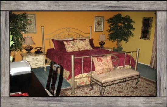 Photo of Desert Sol Bed & Breakfast Tucson