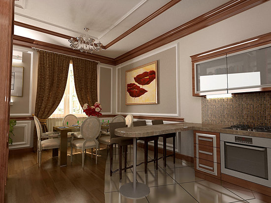Luxury Kiev Apartments