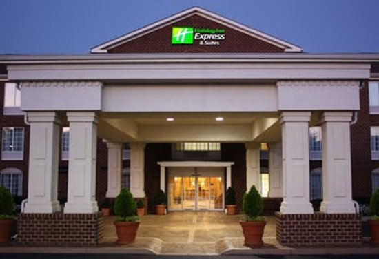 Holiday Inn Express Hotel & Suites Warrenton: Welcome to the Holiday Inn Express & Suites