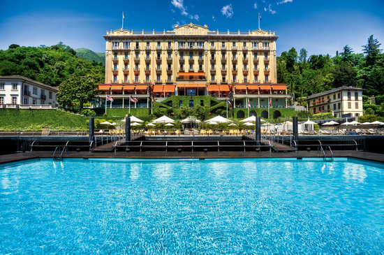 Grand Hotel Tremezzo