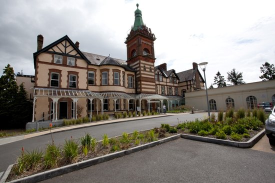 Photo of Lucan Spa Hotel Dublin