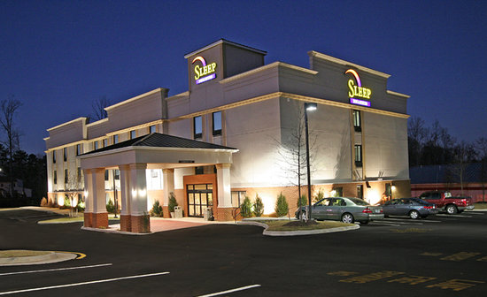 Photo of Sleep Inn & Suites Harbour Pointe Midlothian