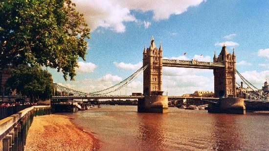 Allen House Luxury Serviced Apartments: London Tower Bridge