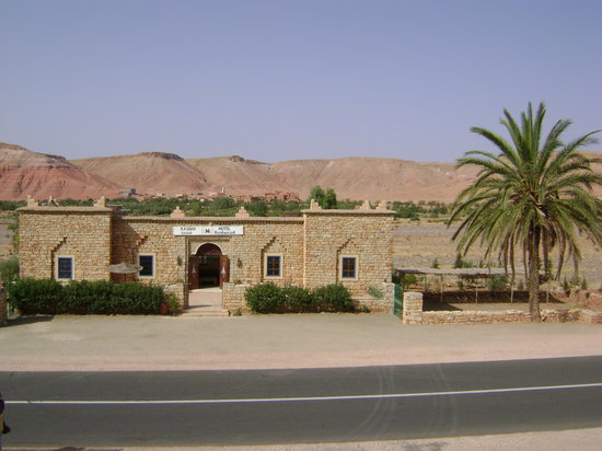 Photo of Kasbah Imini Ouarzazate