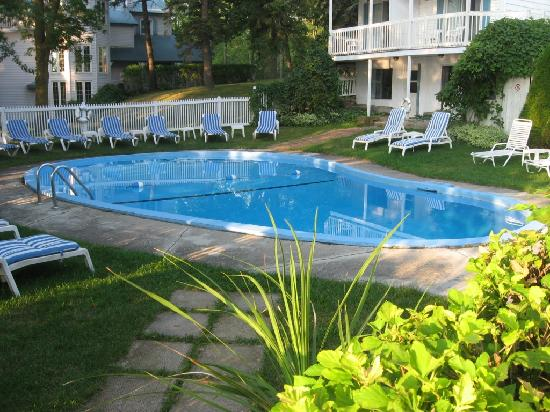 Photo of Auberge Handfield Et Spa Saint Marc sur Richelieu