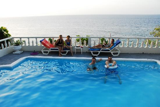 Private Swimming Pool Picture Of Prospect Plantation Ocho Rios Tripadvisor