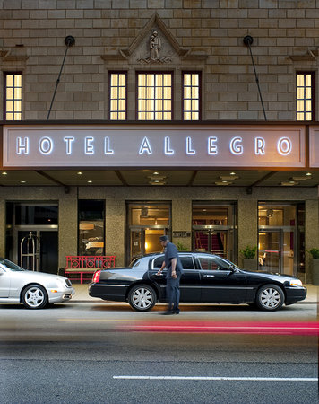 Photo of Hotel Allegro Chicago - A Kimpton Hotel