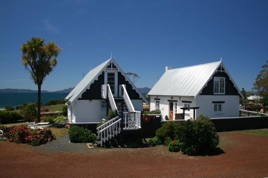 Lester Cottages