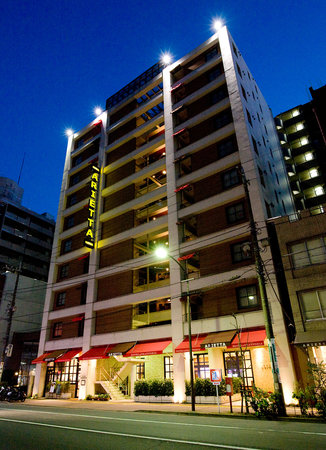 Photo of Gotanda Arietta Hotel & Trattoria Shinagawa