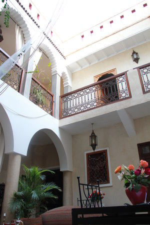 Photo of Riad Kalila Marrakech
