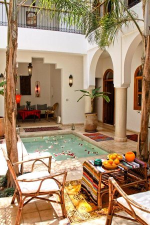 Riad Mariana