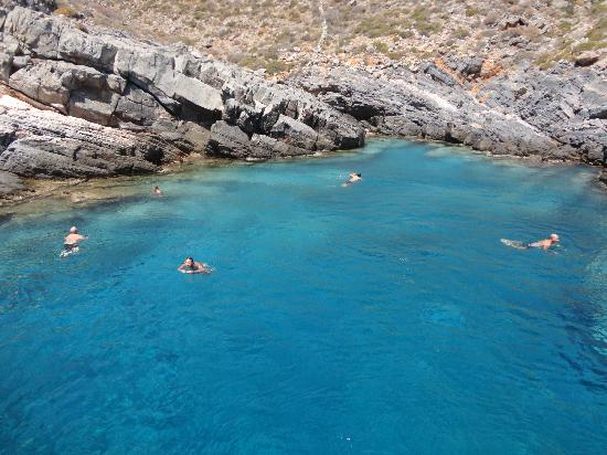 Sottovento Boat Tours, Chora, Folegandros, Greece