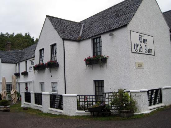 The Old Inn: The Inn