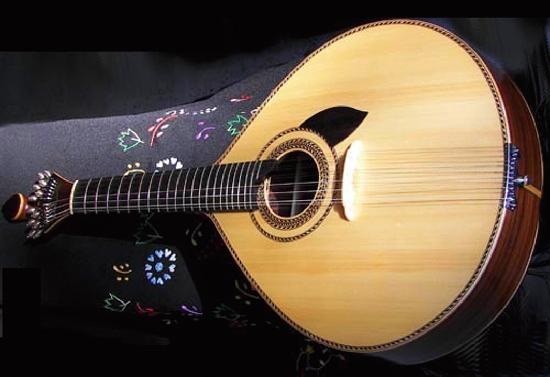guitarra portuguesa fado picture of lisbon lisbon district tripadvisor. Black Bedroom Furniture Sets. Home Design Ideas