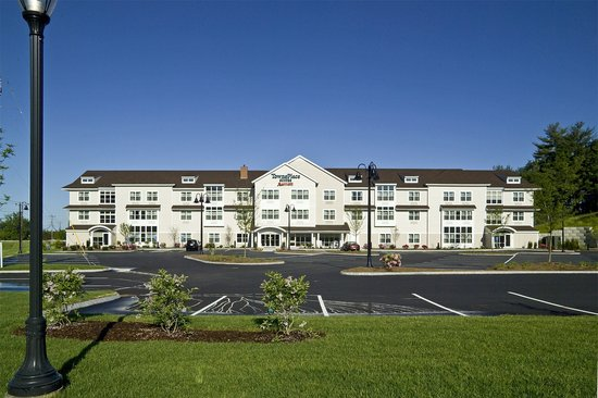 TownePlace Suites Gilford: TownePlace Suites by Marriott Gilford
