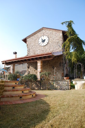 B&B Gallo delle Pille