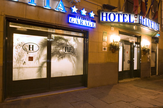 Hotel Helvetia