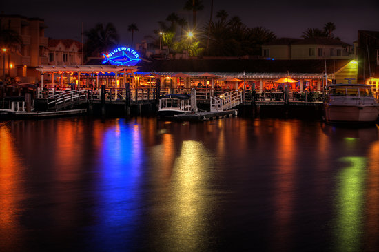 Bluewater Grill Seafood Restaurant Amp Oyster Bar Newport Beach Menu Prices Amp Restaurant