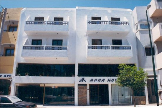 Photo of Hotel Anna Hersonissos