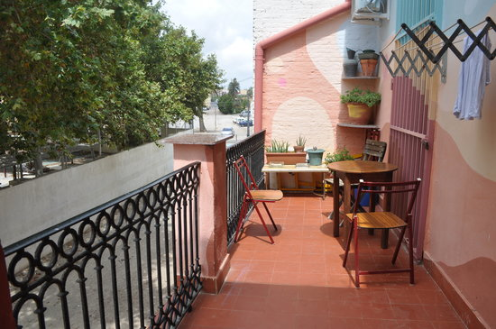 Photo of Moon Beach Guesthouse Valencia