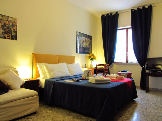 Abaco Sicilia B&B