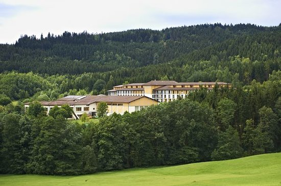 Photo of Robinson Club Ampflwang